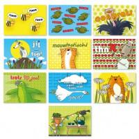 Voordeelset: laatste nieuwe 10 postkaarten